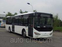 五洲龙牌WZL6122NG5型城市客车