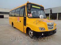 Wuzhoulong WZL6741AT4-X preschool school bus