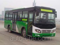 五洲龙牌WZL6770NGT5型城市客车