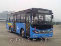 五洲龙牌WZL6848NGT5型城市客车