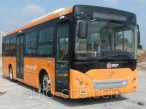 Wuzhoulong WZL6852EVG2 electric city bus