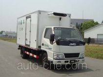 Baiqin XBQ5040XLCL13 refrigerated truck
