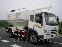 Baiqin XBQ5120GSLB electric bulk feed auger truck