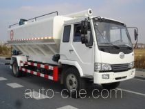 Baiqin XBQ5150GSLB electric bulk feed auger truck