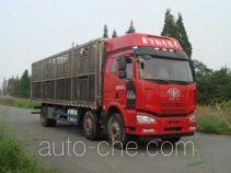 Baiqin XBQ5250CCQZ45J livestock transport truck