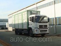 Baiqin XBQ5250XCQZ46 chicken transport truck