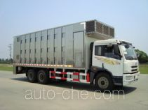 Baiqin XBQ5250XCQZ47 livestock transport truck