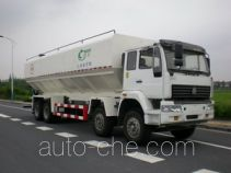 Baiqin XBQ5310GSLB electric bulk feed auger truck