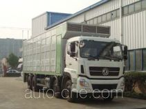 Baiqin XBQ5310XCQZ66 chicken transport truck