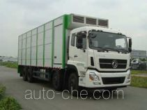 Baiqin XBQ5310XCQZ66DL chicken transport truck