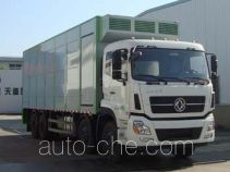 Baiqin XBQ5310XCQZ66L chicken transport truck