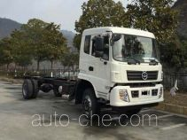 Tiema XC1160A485 truck chassis
