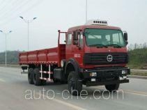 Tiema XC1250F45 cargo truck