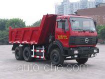 Tiema XC3201B323 dump truck