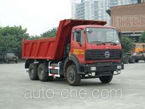 Tiema XC3250B323 dump truck