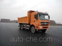 Tiema XC3250B384 dump truck