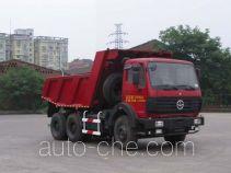 Tiema XC3252B3 dump truck
