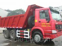 Tiema XC3253Z32A dump truck