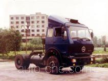 Tiema XC4160 tractor unit