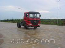 Tiema XC4188C tractor unit