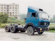 Tiema XC4240 tractor unit