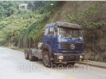 Tiema XC4250B tractor unit
