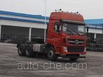 Tiema XC4250B325 tractor unit