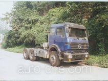 Tiema XC4250C tractor unit