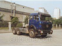 Tiema XC4250D tractor unit