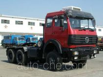 Tiema XC4250F323 tractor unit