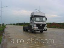 Tiema XC4258A tractor unit