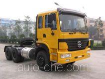 Tiema XC4258A3 tractor unit