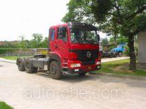 Tiema XC4258B tractor unit