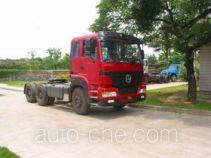 Tiema XC4258B3 tractor unit