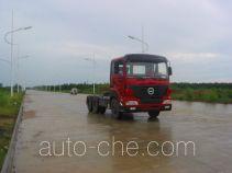 Tiema XC4258C tractor unit
