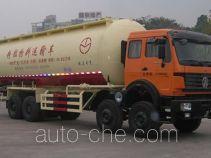 Tiema XC5313GFLSN01 bulk powder tank truck