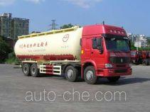 Tiema XC5313GFLSZ02 bulk powder tank truck