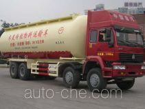 Tiema XC5313GFLSZ03 bulk powder tank truck