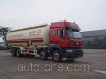 铁马牌XC5314GFLLA型低密度粉粒物料运输车
