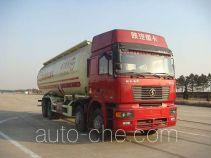 铁马牌XC5314GFLSA型低密度粉粒物料运输车