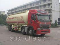 铁马牌XC5314GFLZA型低密度粉粒物料运输车