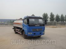 Fuxi flammable liquid tank truck
