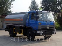 福玺牌XCF5160GYYD3型运油车