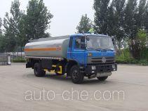 福玺牌XCF5160GYYD4型运油车