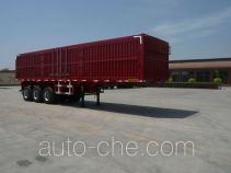 Chengtai XCT9400XXY box body van trailer