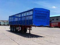 Chengtai XCT9403CCY stake trailer