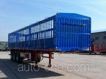 Chengtai XCT9404CCY stake trailer