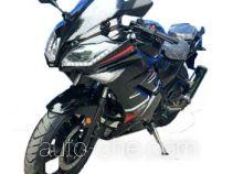 Xundi XD150-2B motorcycle