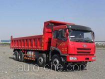 铁力士牌XDT3310ZX型自卸汽车