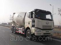 铁力士牌XDT5250GJB型混凝土搅拌运输车